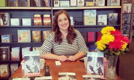 Deseret Book Hosts Mom Life Author