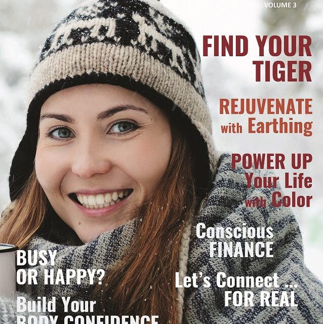Power Up Your Life with Color in ALOVEDLIFE Volume 3