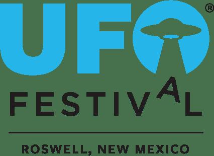 Roswell UFO Festival Logo