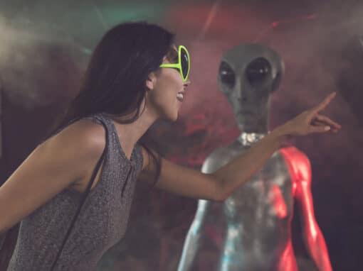 Extraterrestrial Adventures