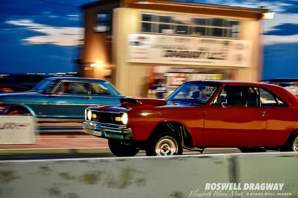 Roswell Dragway