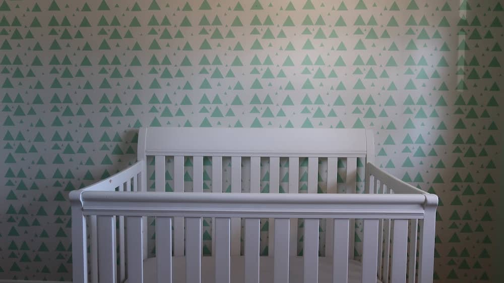 Creating safe space for babies and toddlers to play in work-at-home mom environments