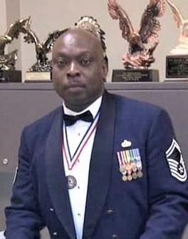 Richard Odell Johnson