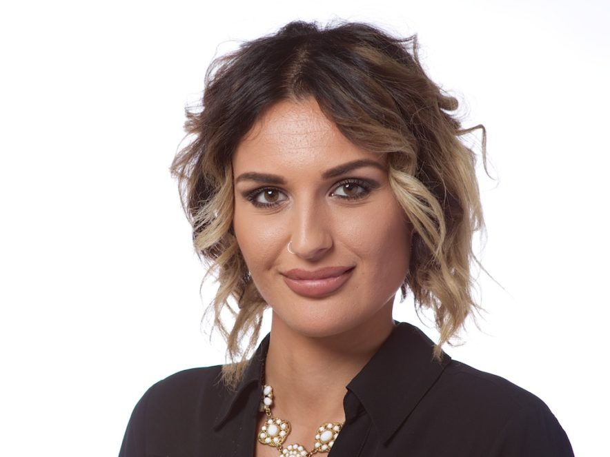 Ayla South Hills Hair Stylist for Stephen Szabo Salon