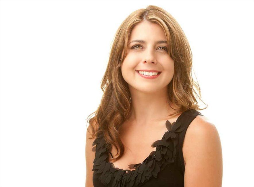 Beth McMurray Hair Stylist for Stephen Szabo Salon