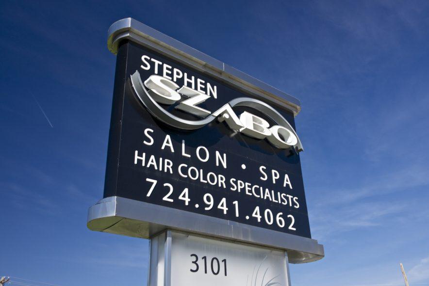 Stephen Szabo Salon