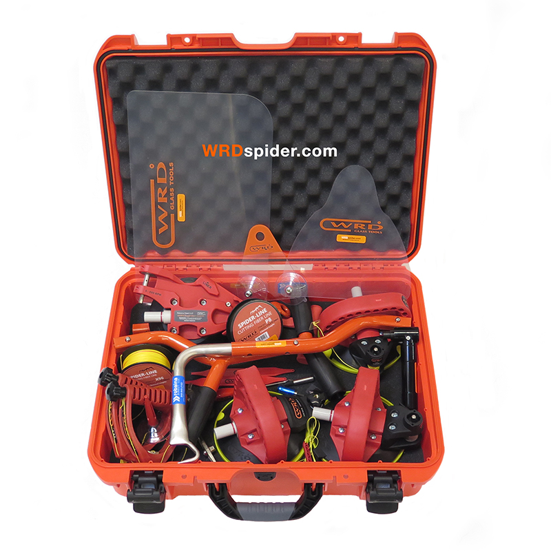 WRDspider 800x800 kit RDFK-01a