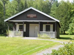 Groton Nature Center