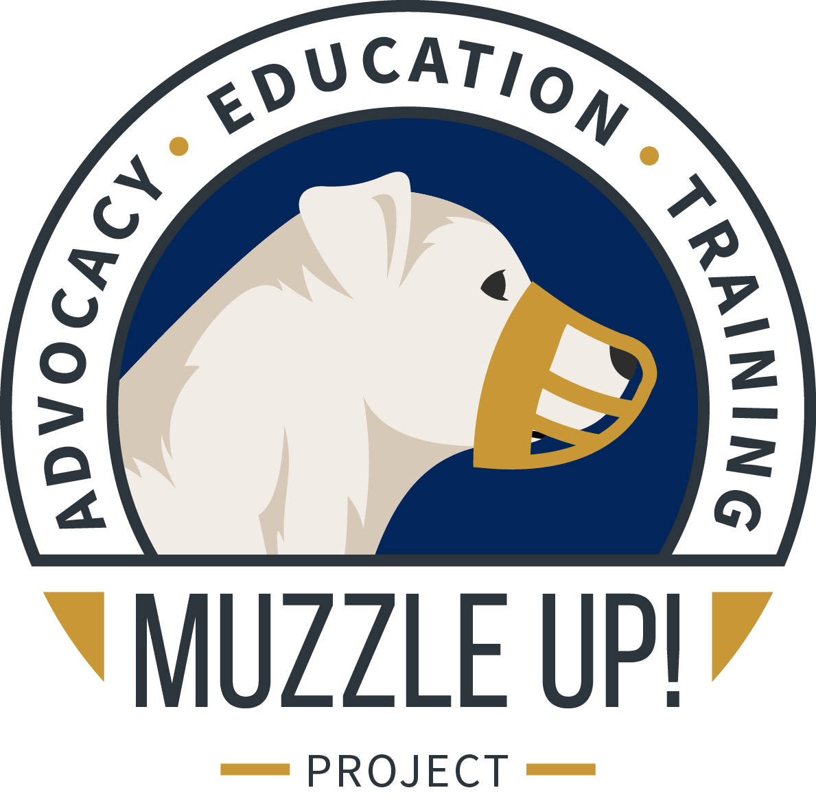 The Muzzle Up! Project