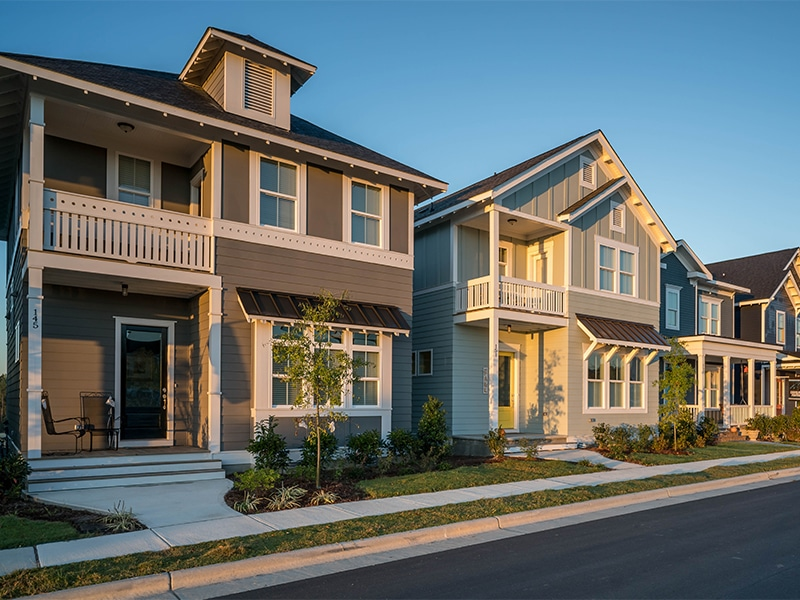 New Homes for Sale durham NC