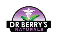 Dr. Berry\'s Naturals & Dr. Berry\'s Organics: All Natural Supplements & THC-Free CBD Products