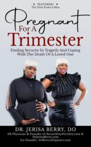 Pregnant-for-a-Trimester-Book-Cover-Dr-Jerisa-Berry
