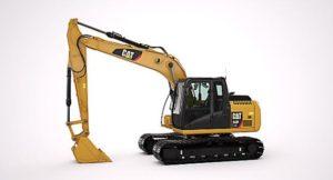 CAT 313F L GC SmallExcavator