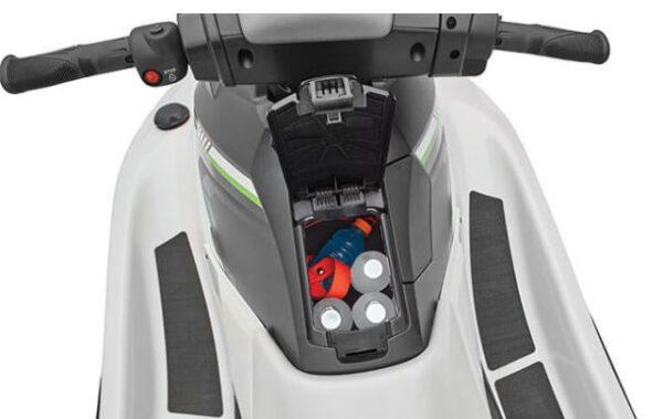 Yamaha EX Waverunner Glovebox Access