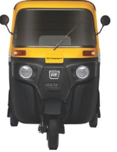 Bajaj RE Auto Rickshaw Compact 4S Petrol