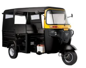 Bajaj RE Maxima Diesel Auto Rickshaw price in India