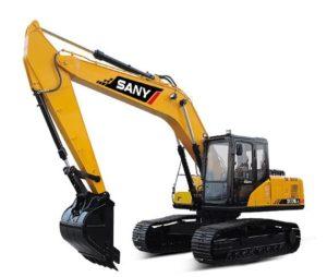 SANYSY220C-9 22 Ton Excavator price in India