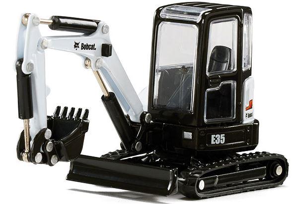 Bobcat E35 Mini Excavator price
