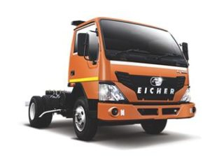 EICHER PRO 1055T Truck Price in India