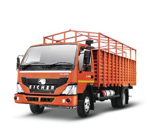 EICHER PRO 1095 CNG Truck Price in India