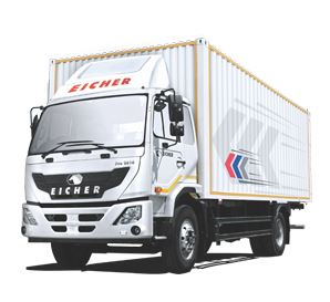 EICHER PRO 3016 Truck Price In India