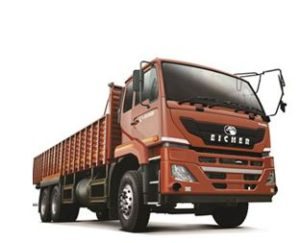 EICHER PRO 6025 Price in India