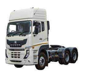 EICHER PRO 8049 (6X4) Truck Price in india
