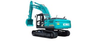 Kobelco Excavator SK210HDLC Price in India