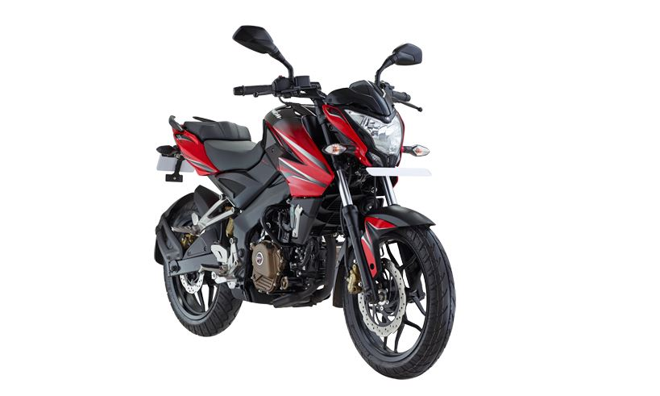 bajaj pulsar 200 ns Bike 12