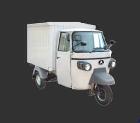 Atul Gem DELIVERY VAN Price in India