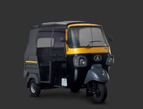 Atul Gemini DIESEL Auto Rickshaw Price in India