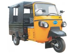 Atul Shakti 6 + 1 Passenger Carriers Price in India