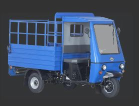 Atul Shakti Pickup Van Highdeck Price in India