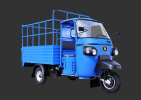Atul Smart Pickup Van Highdeck Price in India