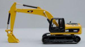 Caterpillar 320D L price