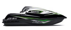 Kawasaki Jet Ski SX-R price list