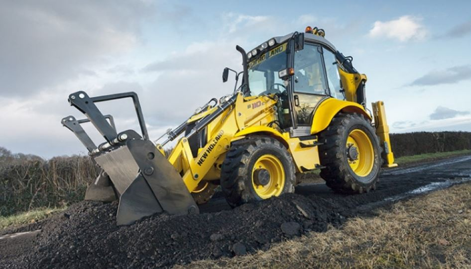 New Holland B110C Price, Specs, Review