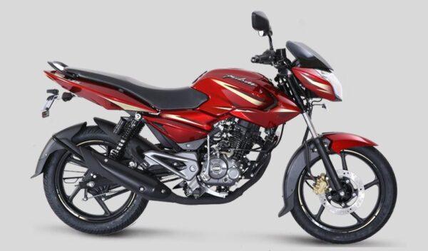 Bajaj Pulsar 135 LS price list In India