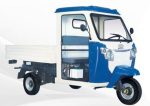 Baxy CEL 1200 Cargo price in india