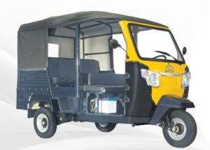 Baxy CEL 1200 Passenger price in india