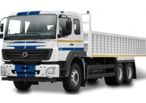 Bharat Benz 2523R Rigids Truck price in India