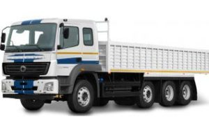 Bharat Benz 3123R Rigids Truck price in india