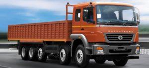 Bharat Benz 3723R Rigids Truck price in india