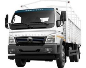 Bharat Benz MD 1214R Truck price in India