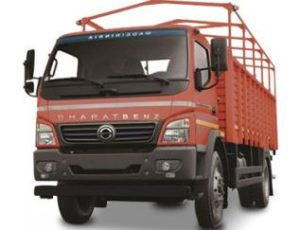 Bharat Benz MD 1214RE Truck price in India