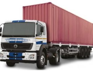 BharatBenz 4023T (4 x 2) Tractor price in india