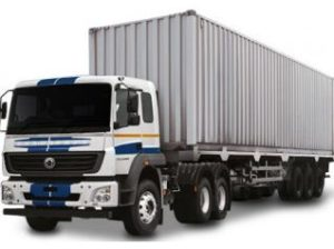 BharatBenz 4928T (6 x 2) Tractor price in india