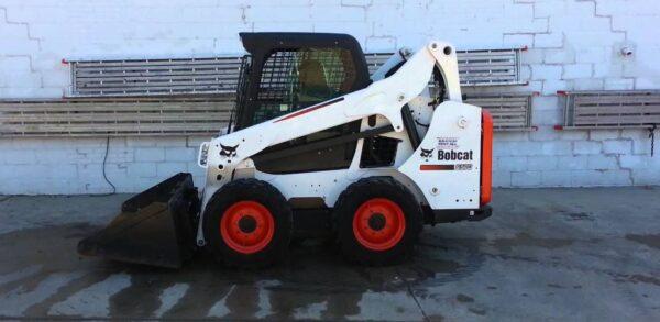Bobcat S570 Mini Skid-Steer Loader price