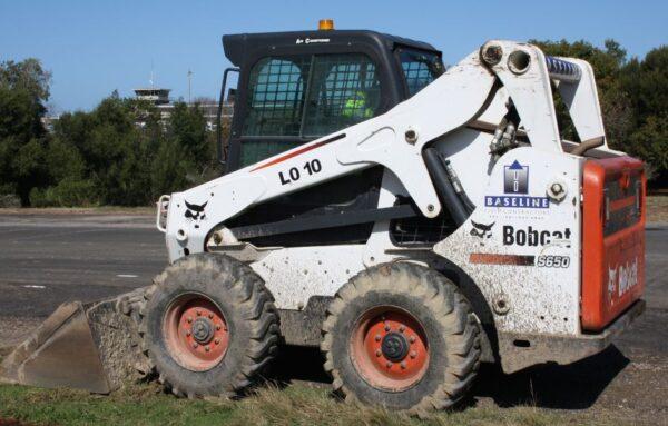 Bobcat S650 Specs