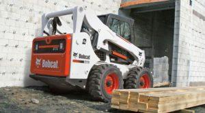 Bobcat S770 Mini Skid-Steer Loader Price